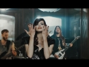 EXIT EDEN Incomplete Backstreet Boys Cover Napalm Records