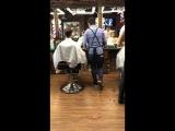 OldBoy Barbershop (Железнодорожный)