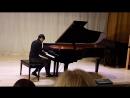 П. И. Чайковский. Па-де-де из балета Щелкунчикотрывок.