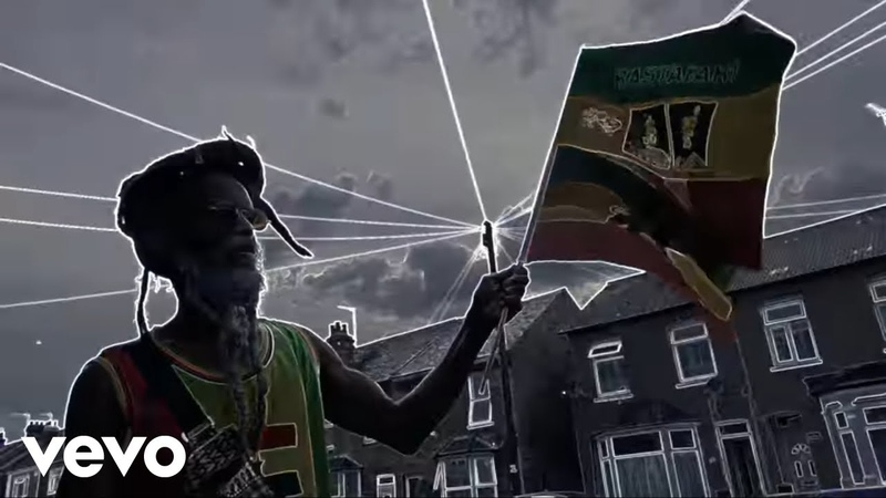 Fikir Amlak, King Alpha - Selassie I Great (Official Video)
