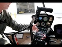R66 cabin check and engine start