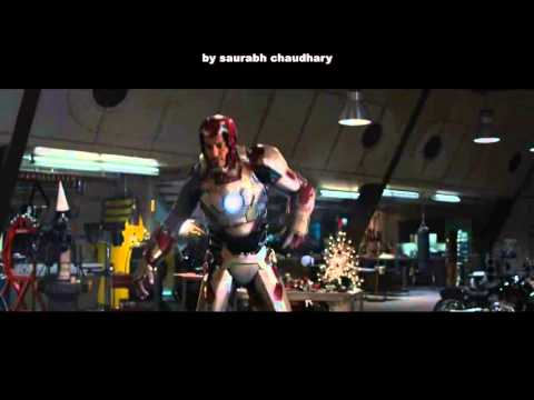 Iron man 3 in hindi reverse suit up