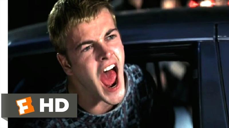 Hackers (10/13) Movie CLIP - Hack the Planet (1995) HD