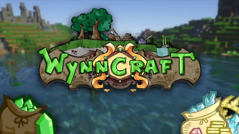 [COMING SOON] Wynncraft 1.18 Reveal: The Economy Update