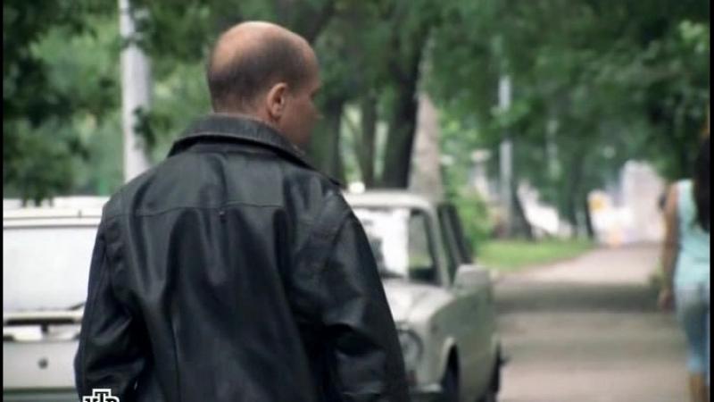 Пятницкий 1 сезон 17-20 серии (2011)