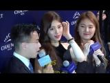 秀智Suzy(수지) 裴秀智Bae Sue Ji(배수지) Chaumet Event In Hong Kong 20180426