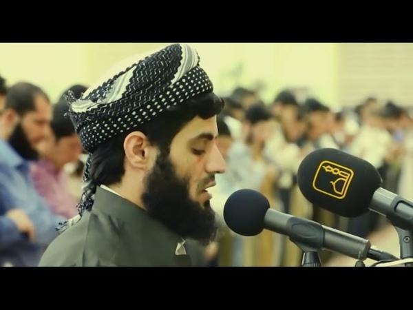 Очень красивое чтение Священного Корана!