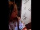 беседа с дочерью