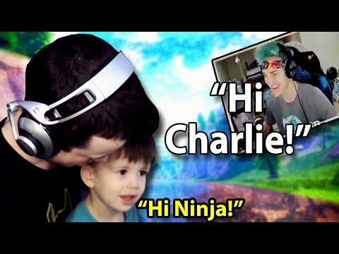 Dr Lupo's Son *CUTENESS OVERLOAD* (Charlie's Cutest Moments of All Time!)