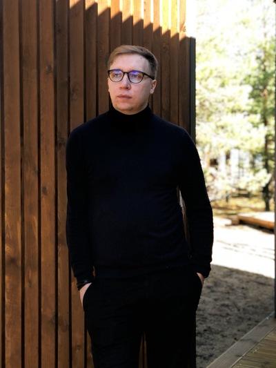 Антон Веремейчик