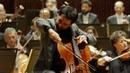 PABLO FERRÁNDEZ DVORAK CELLO CONCERTO 2018 Vasily Petrenko and Israel Philharmonic