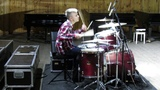 Dave Weckl - Tiempo De Festival - Drum solo - Daniel Varfolomeyev 13 years