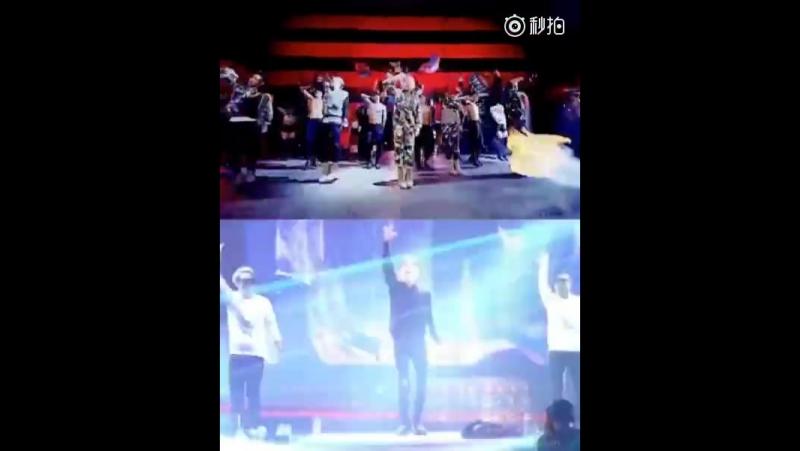 20170415《LJG Bang Bang Bang》Thankyou again in SEOUL by Aimee