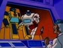 The Transformers G1 1x11 The Ultimate Doom Pt1 Brainwash
