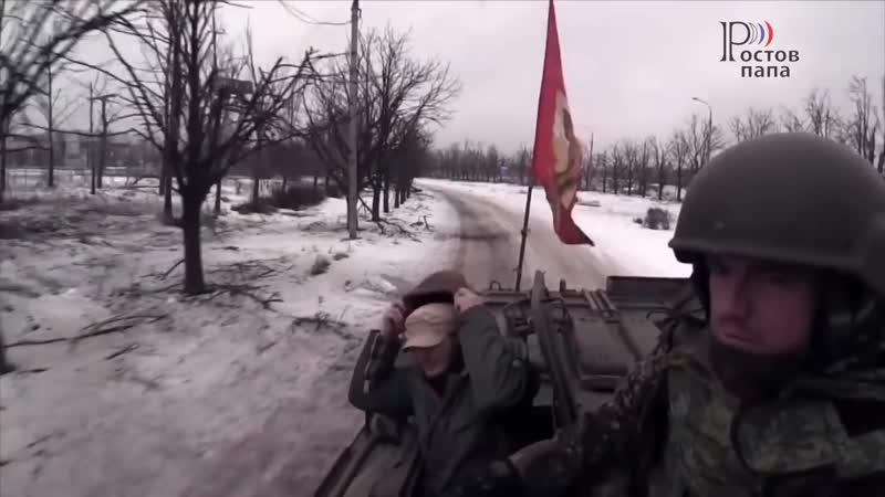 Концерт «Вечер памяти полковника Арсена Павлова (Моторолы)»