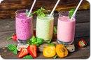 30 простых рецептов смузи для очищения организма