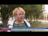 Срочное дело отсутствие централизованного водоснабжения и разваливающийся дом культуры беспокоят жителей села Вишенное