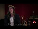 Конкурс с JP Cooper