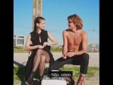 Barbara Palvin na Edição de Fevereiro da GQ Portugal 2018 ?--#realbarbarapalvin #barbarapalvin #palvinbarbara #palvinbarbie #
