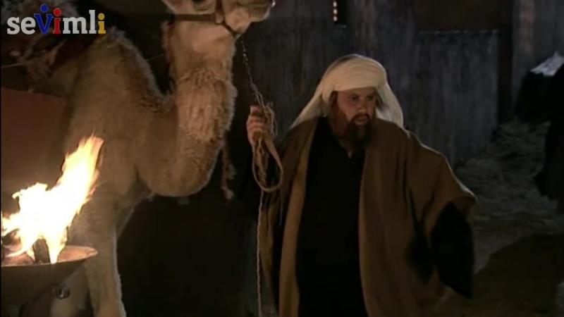 17-QISM | OLAMGA NUR SOCHGAN OY | PAYGAMBARIMIZ S.A.V HAQIDA HAQQONIY FILM