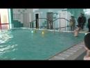 В центре олимпийского резерва по водным видам спорта, бас. Малютка