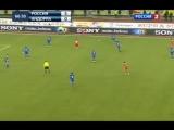 Отборочный матч Чемпионата Европы 2012 / Группа B / Россия - Андорра / 2 тайм