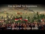 Das Lied der Deutschen! Ich liebe es.