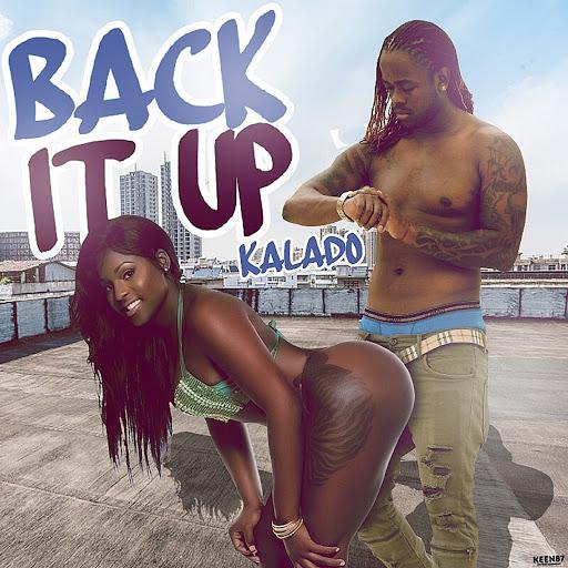 Kalado альбом Back It Up