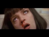 Mia Wallace _ Pulp Fiction - Girl, Youll Be A Woman - Urge Overkill