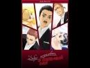Сквозь бальный зал/Ballroom e Youkoso 16 серия Озвучка Анистар