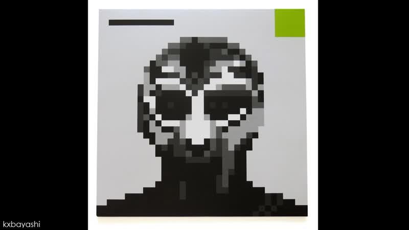 Madvillain Money Folder Four Tet remix
