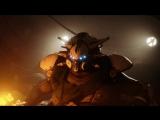 «Destiny 2_ Отвергнутые» - релизный трейлер [RUS]