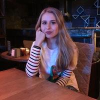 Кристина Соломенцева
