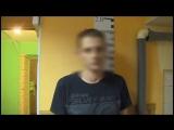 В Смоленске сотрудники ГИБДД задержали подозреваемого в угоне-Рен