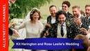 Kit Harington and Rose Leslie's Wedding