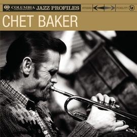 Chet Baker альбом Jazz Profiles