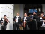 Мексиканские, народные песни