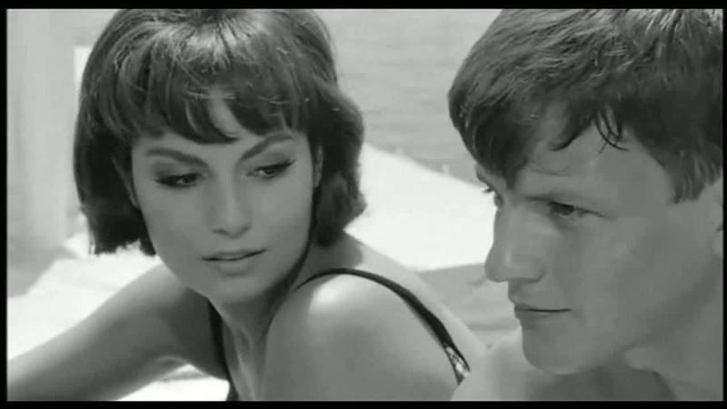 LA CORRUZIONE (1963) excerpt [Eng subs]