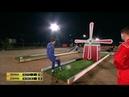Spiel 7 Fußball Minigolf Schlag den Henssler