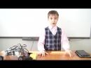 Подопригоров Богдан Витальевич Робот Тесла