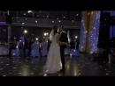 Свадебный танец Фёдора и Александры