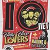 10 ЛЕТ The BETTY BOOP LOVERS