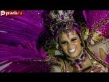 Ролик Карнавал в Бразилии- праздник плоти