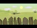 Поросёнок. Фильм 2-й - «Бойцовский клуб» Piglet. Part 2 - «Fight club»