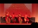 Концерт Индийских танцев