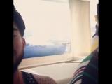 AdamLambert Instagram Catalina, Island 09.08.18