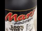 MARS inc. MARS Protein