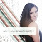 Jaci Velasquez альбом Acoustic Favorites EP