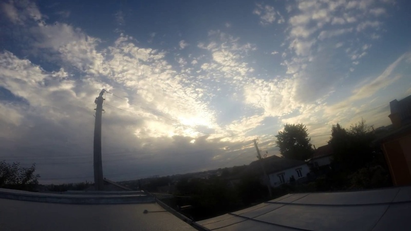 Time-laps Uman