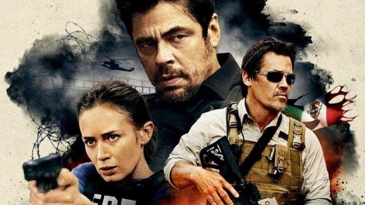 Убийца 2. Против всех (2018) Sicario 2 Soldado